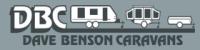 Davebensoncaravans Logo