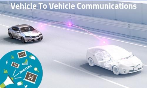 Vehicle To Vehicle Communications Market'