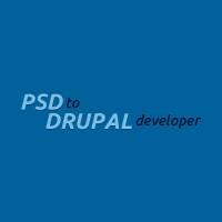 Company Logo For PSDtoDrupalDeveloper'