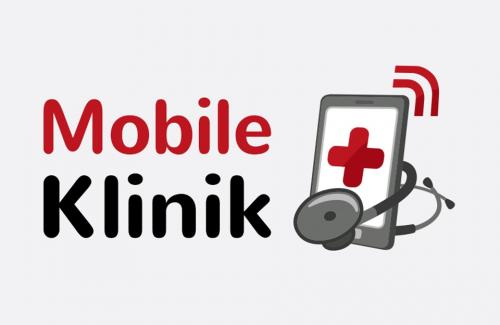 Company Logo For Mobile Klinik Dieppe - Champlain Mall'