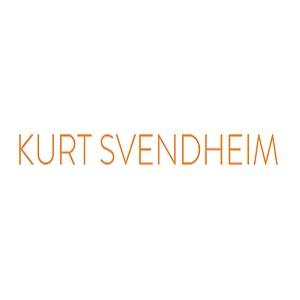 Company Logo For Kurt Svendheim'