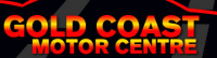 Gold Coast Motor Centre Logo