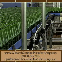 Wasatch Contract Manufacturing
