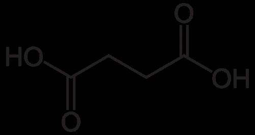Succinic Acid'
