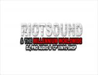 Riotsound Logo