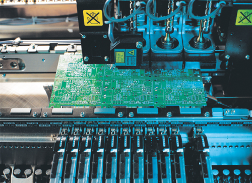 Semiconductor Automated Test Equipment (ATE)'