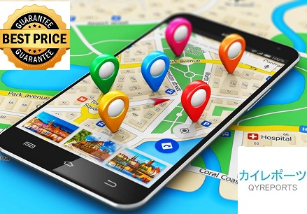 Location awareness Market'