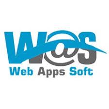 Company Logo For Web App Soft'