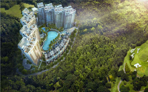 Latest New Launch Condominium- Skies Miltonia'