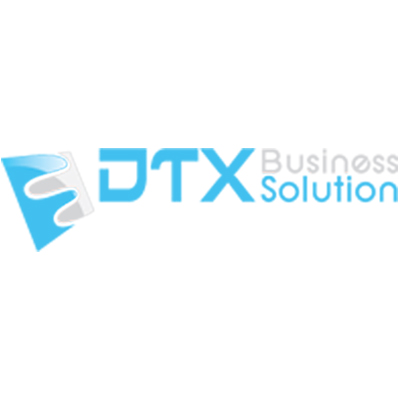 Company Logo For DTX Business Solutions'