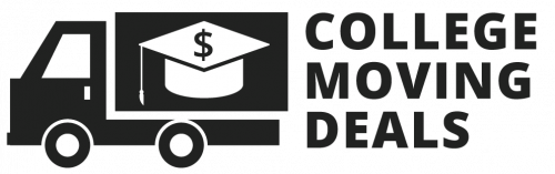Company Logo For College Moving Deals'