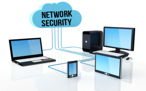 Network Support & Security'