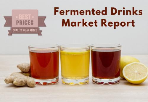 Fermented Drinks Market'