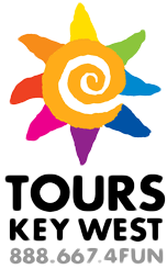 Tours Key West Logo