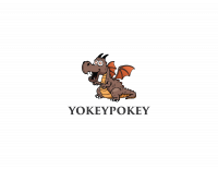 YokeyPokey Virtual Reality Club Logo