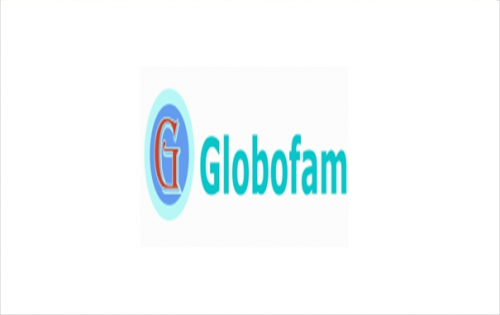 Company Logo For Globofam'