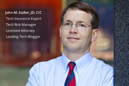 John M. Sadler - Owner of InsuranceForTechs.com'