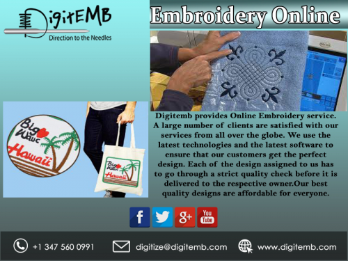 Company Logo For Embroidery Online'