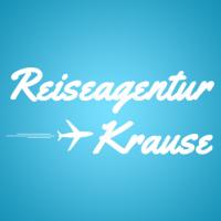 Reiseagentur Krause Logo