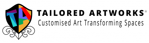 Company Logo For Tailored Artworks'