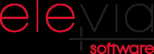 Company Logo For EleVia Software'