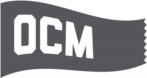 Company Logo For OCM'