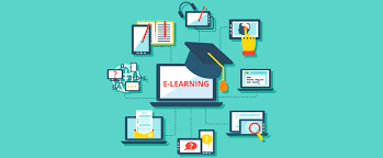 E-learning Courses Market'