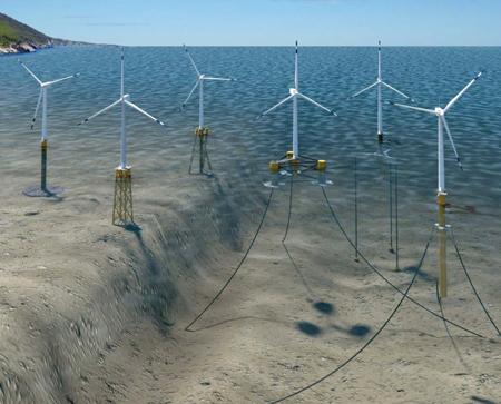Wind Energy Foundation'