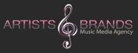Artists And Brands LLC Logo