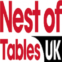 Nest Of Tables UK Logo