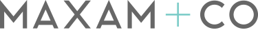 Company Logo For MAXAM+CO'