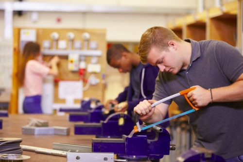 Technical and Vocational Education Market'