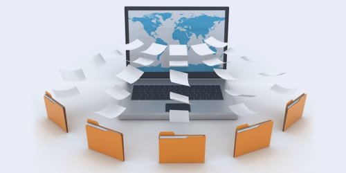 Archiving Software Market'