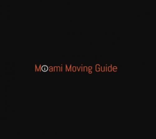 Company Logo For Miami Moving Guide'
