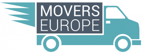 Company Logo For Movers Europe'