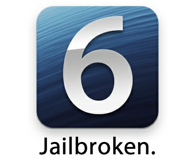 Tethered and untethered Jailbreaking for iOS 6'