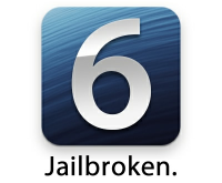 Tethered and untethered Jailbreaking for iOS 6