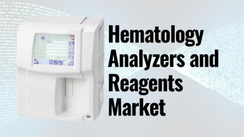 Hematology Analyzers and Reagents Market'
