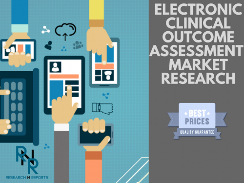 Electronic Clinical Outcome Assessment Market'