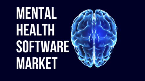 Mental Health Software Market by Component by Delivery by Fu'