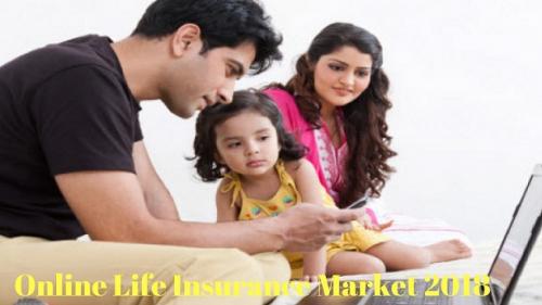 Online Life Insurance'