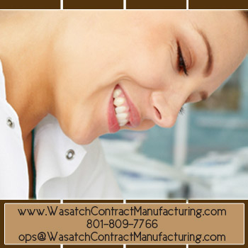 Wasatch Contract Manufacturing'