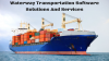 Waterway Transportation Software Solutions And Services'