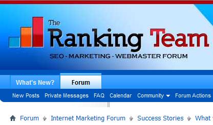 TheRankingTeam.com'