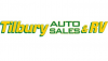 Company Logo For Tilbury Auto Sales & RV YAMAHA'