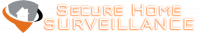 SecureHomeSurveillance.com Logo