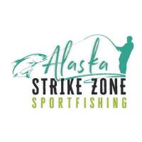 Alaska Strike Zone Sportfishing Logo
