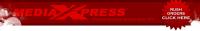 Media xpress Logo