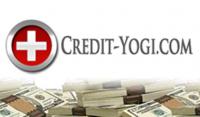 Credit-Yogi Logo