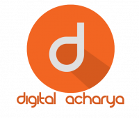 Digital Acharya Logo